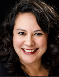 Melissa Harty