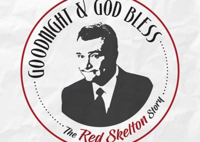 Goodnight & God Bless: The Red Skelton Story | October 11-13