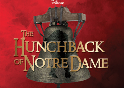 The Hunchback of Notre Dame | May 10-12