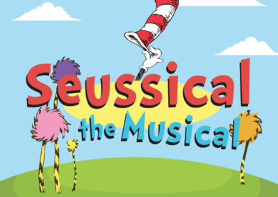 Seussical the Musical | March 8-10