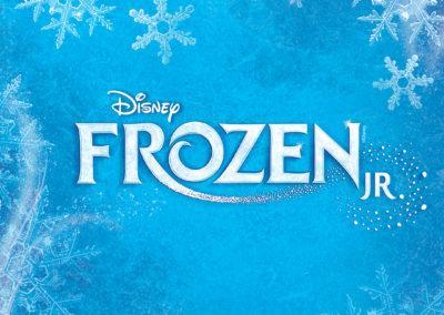 Frozen Jr. | November