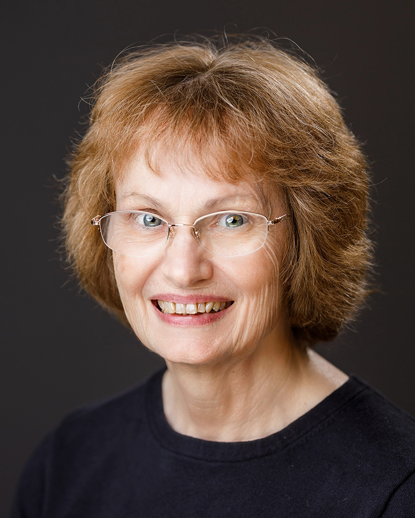 Ruth Ann Ashton