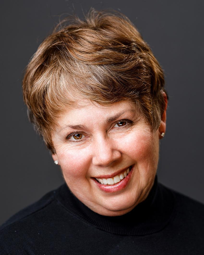 Valerie Corson