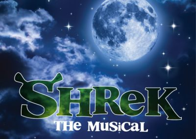 Shrek the Musical | MARCH 6-8