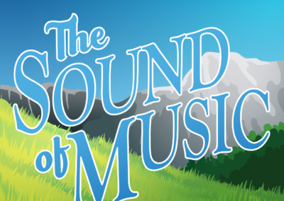 The Sound of Music | OCT 8-18