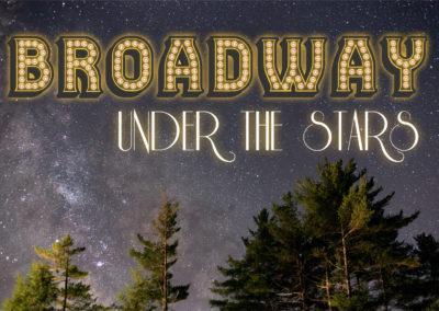 Broadway Under the Stars | JUNE 17-21