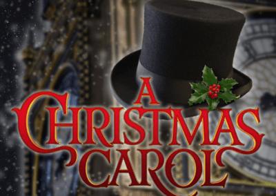 A Christmas Carol | DEC 10-12