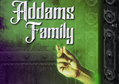 The Addams Family | OCT 29-31