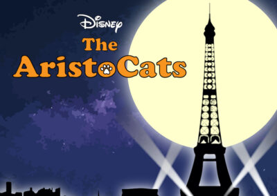 The AristoCats | SEPT 17 & 18