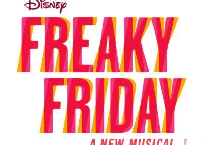 Freaky Friday | MAY 7-9
