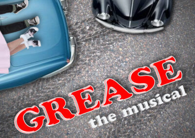Grease the Musical | JULY 23-25